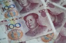 IMF bác tin hoãn đưa đồng nhân dân tệ vào giỏ dự trữ ngoại tệ