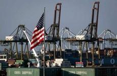 """Kinh tế Mỹ """"nguội dần"""" khi tốc độ tăng trưởng chỉ đạt 1,5%"""