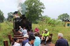 Sắp mở tour du lịch bằng tàu hỏa từ TP.HCM tới bốn tỉnh thành