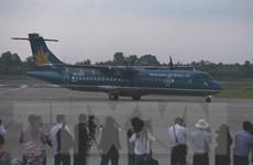 Sắp khai thác đường bay Cần Thơ-Nha Trang do Vietravel thuê