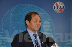 Việt Nam tham dự Hội nghị vô tuyến thế giới 2015 tại Geneva