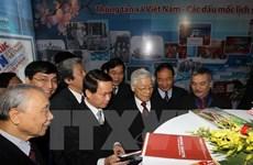 """Thủ tướng đồng ý Dự án """"Trưng bày Bảo tàng Báo chí Việt Nam"""""""