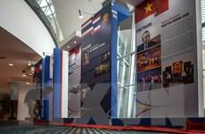 Thủ đô Kuala Lumpur sẵn sàng cho các hội nghị của ASEAN 27