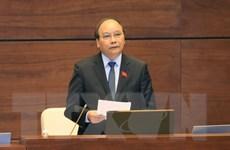 Phó Thủ tướng Nguyễn Xuân Phúc: Tinh giản biên chế 3.300 người