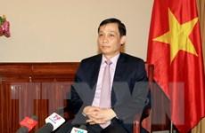 Việt Nam tích cực đề xuất tăng hợp tác ASEAN với các đối tác