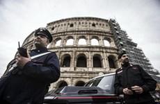 Thêm 2.000 cảnh sát Italy đảm bảo an ninh Năm Thánh đặc biệt