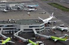 Kiev cấm các hãng hàng không Nga sử dụng không phận Ukraine