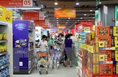 GDP của Thành phố Hồ Chí Minh năm 2015 dự kiến đạt con số 9,8%