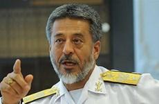 Iran đóng thêm khu trục để tăng khả năng phòng thủ quốc gia