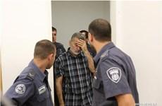Israel kết tội 1 công dân Thuỵ Điển làm gián điệp cho Hezbollah