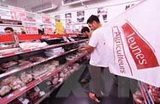 Giá lương thực thực phẩm thế giới giảm 1,6% trong tháng 11