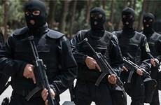 Iran vô hiệu hóa một quả bom ở khu vực giáp giới Pakistan