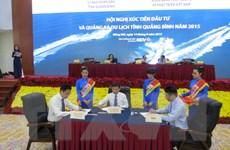 Quảng Bình thu hút trên 10.000 tỷ đồng vốn đầu tư vào KCN