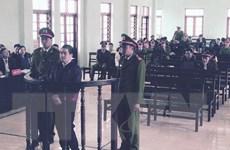 Đề nghị mức án tử hình đối với trùm ma túy Tàng Keangnam