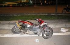 Ninh Thuận khẩn trương truy bắt lái xe ôtô gây tai nạn bỏ trốn