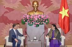 Việt Nam coi Nga là ưu tiên cao trong chính sách đối ngoại
