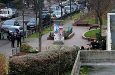 Thụy Điển kết án tù chung thân 2 đối tượng khủng bố ở Syria