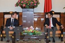 EU ngày càng coi trọng Việt Nam trong chính sách đối ngoại