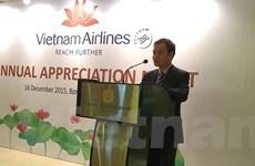 Indonesia là một trong 20 thị trường khách du lịch lớn của Việt Nam
