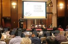 Tổ chức Road Show quảng bá du lịch Việt Nam tại Malaysia