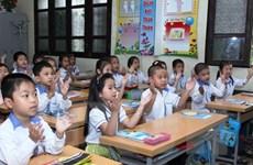 Hơn 4.300 học sinh ở tỉnh Lai Châu phải nghỉ học do rét đậm