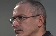 Nga khám nhà nhiều nhân viên làm việc cho Mikhail Khodorkovsky