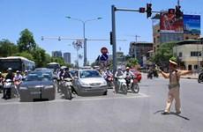 Sáu nhóm giải pháp đảm bảo an toàn giao thông Tết Bính Thân