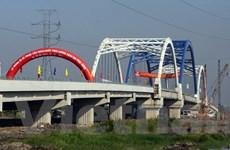 Thành phố Hồ Chí Minh thông xe kỹ thuật cầu Rạch Chiếc 2