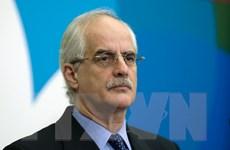 Chủ tịch PARLASUR Jorge Taiana kêu gọi tăng cường liên kết khối