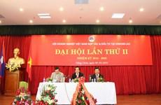 Phó Thủ tướng Lào đánh giá cao đóng góp của doanh nghiệp Việt Nam