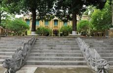 Hà Nội nhận diện lại gần 5.850 di tích văn hóa và lịch sử