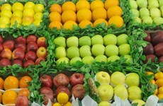 Giá thực phẩm tại Liên bang Nga tăng hơn 20% trong năm 2015