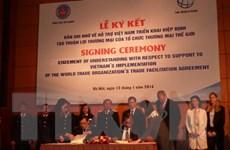 WB hỗ trợ Việt Nam xây dựng Cổng thông tin thương mại quốc gia