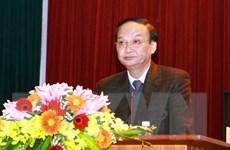 Phát huy vai trò tham mưu chiến lược của Ban Tổ chức Trung ương