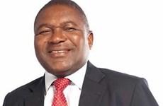 Đảng Mặt trận giải phóng Mozambique gửi thư chúc mừng Đại hội Đảng