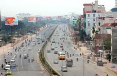Bài 1: Đột phá về hạ tầng giao thông làm thay đổi diện mạo Thủ đô