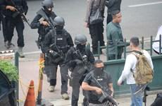 Indonesia bắt giữ thêm 6 nghi can âm mưu tấn công khủng bố
