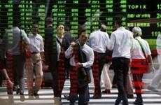 Chứng khoán châu Á khởi sắc do giá dầu giữ vững đà tăng