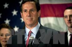 Thêm một ứng cử viên Cộng hòa rời bỏ cuộc đua tổng thống Mỹ