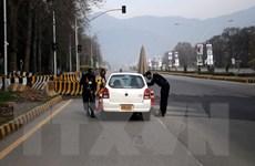 Nối lại cuộc họp 4 bên về tiến trình hòa bình của Afghanistan