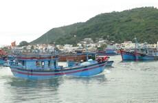 Độc đáo Tết cúng thuyền truyền thống của ngư dân Quảng Ngãi