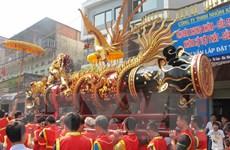 Hội Đồng Kỵ và Kéo co nhận Di sản văn hóa phi vật thể quốc gia