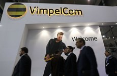 VimpelCom sẽ nộp phạt hơn 830 triệu USD do cáo buộc hối lộ