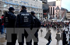 Đức bắt giữ viên bác sỹ dụ dỗ thanh niên gia nhập nhóm IS