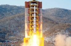 Liên minh Châu Âu bổ sung biện pháp trừng phạt đối với Triều Tiên