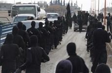 Syria công bố bằng chứng khủng bố xâm nhập từ Thổ Nhĩ Kỳ