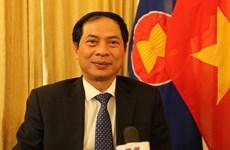 Quan hệ Đối tác Chiến lược Việt-Anh ngày càng phát triển sâu rộng