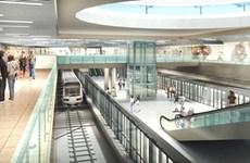 Hơn 8.390 tỷ đồng xây Trung tâm thương mại ngầm Bến Thành