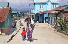 Miền núi Tây Bắc có tỷ lệ hộ nghèo và cận nghèo cao nhất nước