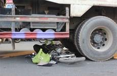 Lại xảy ra tai nạn chết người ở nút giao thông ngã tư Vũng Tàu